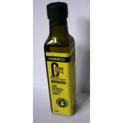 Vitamin bottle C-vitamin natural csepp - 30000mg