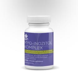 Myo-inozitol komplex -  normál vércukorhoz  60 db