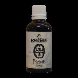Feketedió kivonat - 50 ml