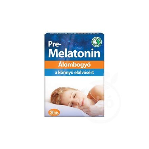 Pree Melatonin  Álombogyó kapszula - 30 db - dr. Chen