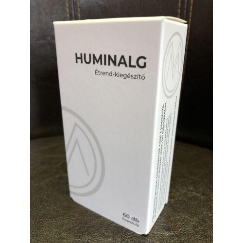 Huminalg - nehézfém kivezetés  60 db