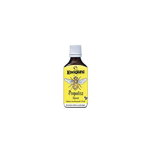 Propolisz alkoholmentes kivonat - 50 ml