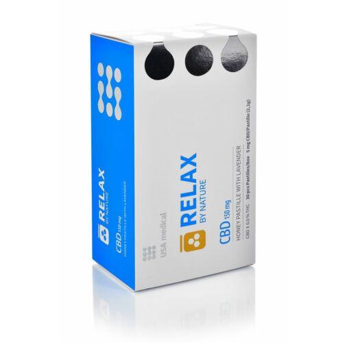 CBD mézpasztilla - 150 mg