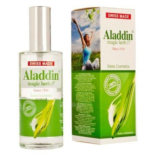 Aladdin Magic Herb 37 gyógynövény kivonat