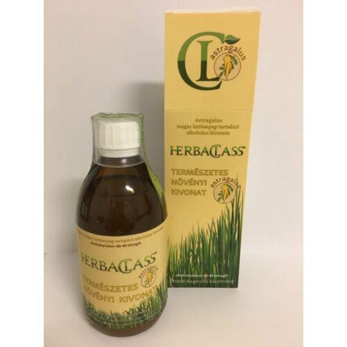 HerbaClass Astragalus kivonat - 300ml