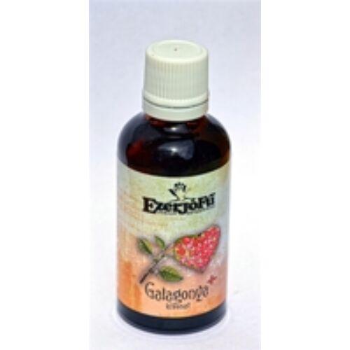 Galagonya plusz - Szív kivonat- 50 ml