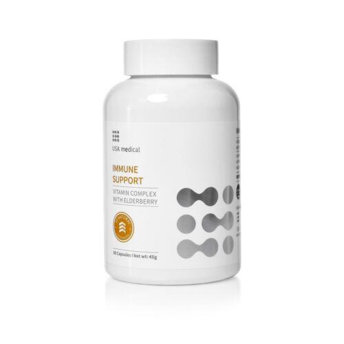 Immun support Usa medical kapszula - 60 db