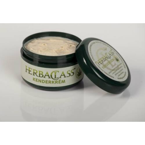 HerbaClass Kenderkrém - 150ml