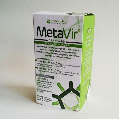 MetaVir Standard - 90 db