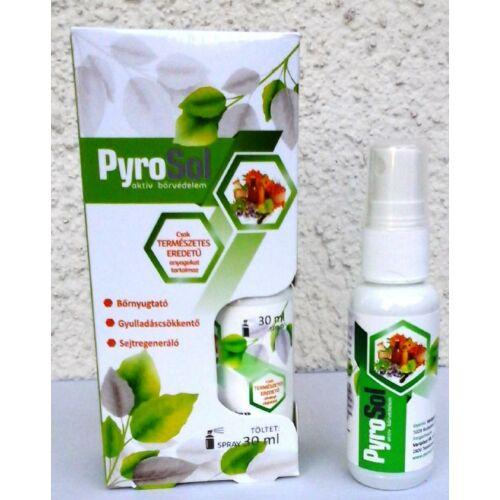 PyroSol spray - aktív bőrvédelem