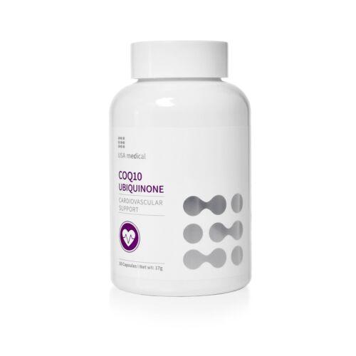 Q10 UBIQUINONE  usa medical kapszula - 30 db