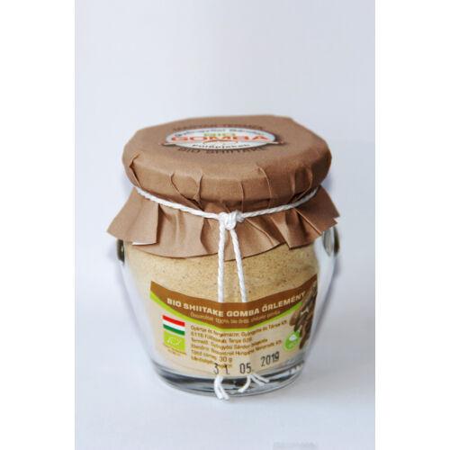 Bio shiitake gomba őrölt 30 g