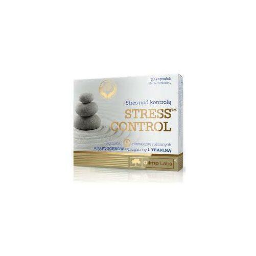 Stress Control kapszula - 30 db