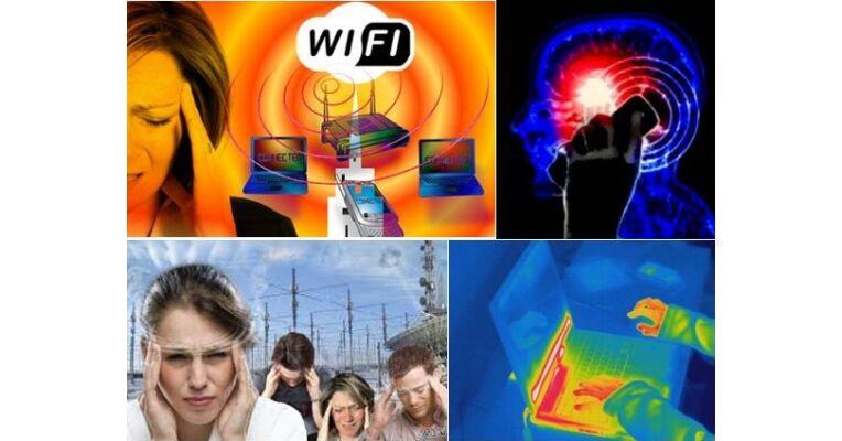 Hogyan védekezzünk az elektroszmog ellen