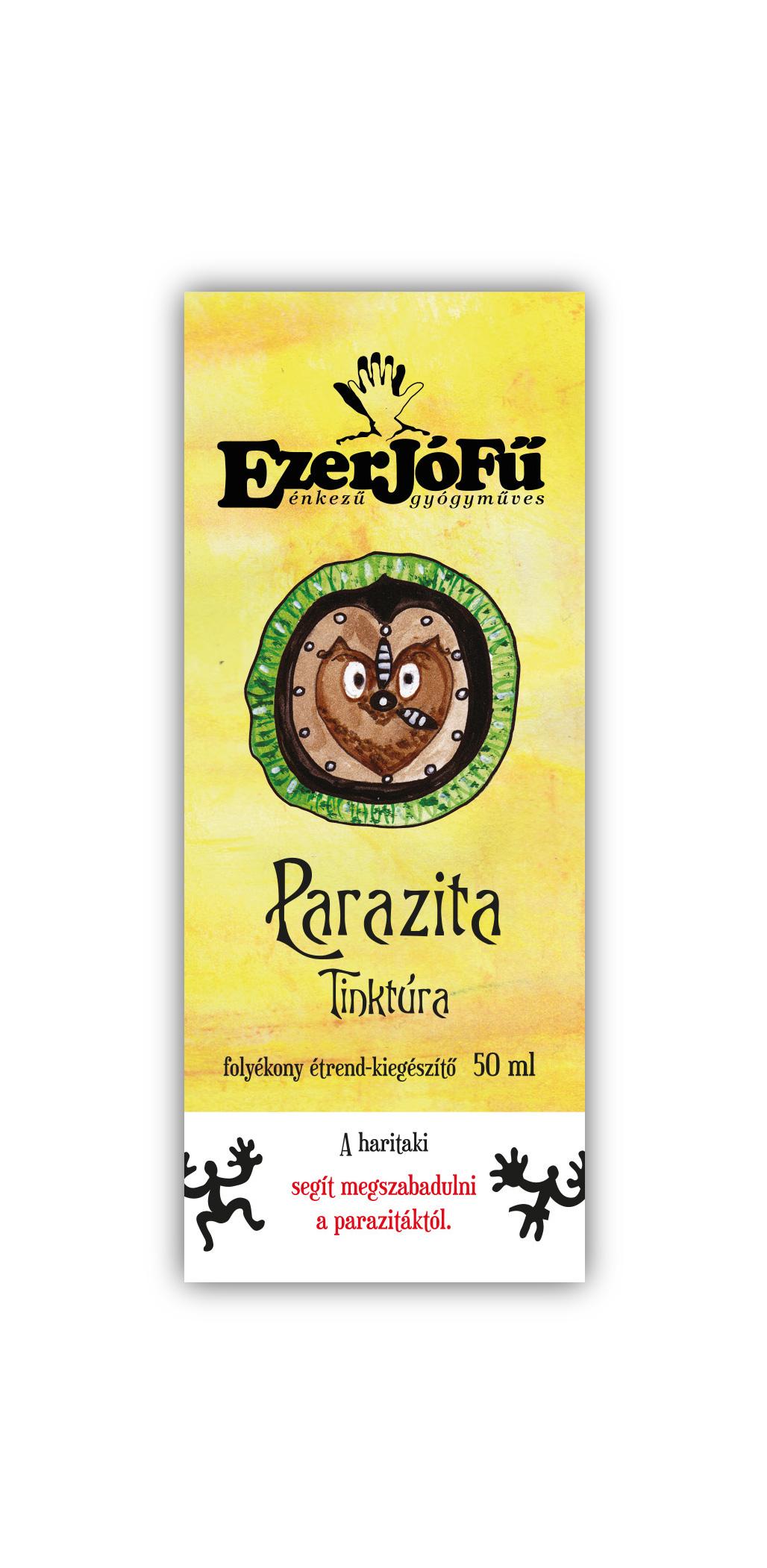 A Természetes Méregtelenítés És Parazitaírtás Parazita tisztító receptek - Májtisztító paraziták